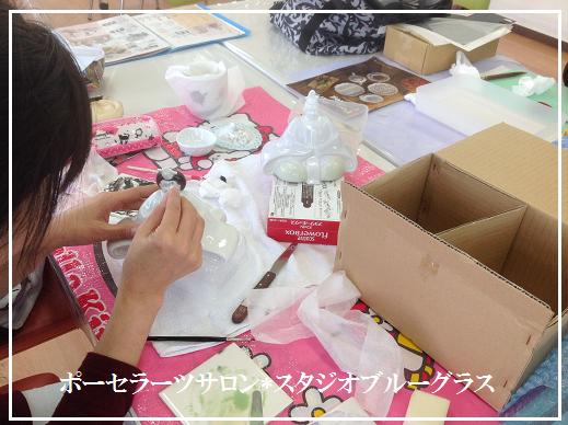 はぁもにぃ倉敷ーお雛さま 2015.10.28