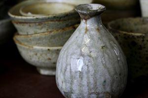 陶器の特徴