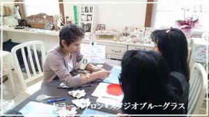 ガラスの文化祭 2016.10.31