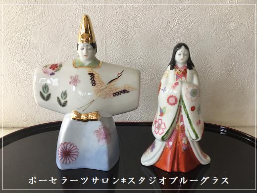 Chikakoさんお雛さま 2019.2.4