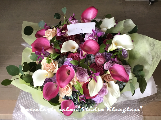 母の日の花 2019.5.12